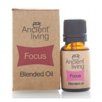 Ancient Living Focus Blended Oil - 10 ML