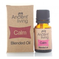 Ancient Living Calm Blended Oil - 10 ML