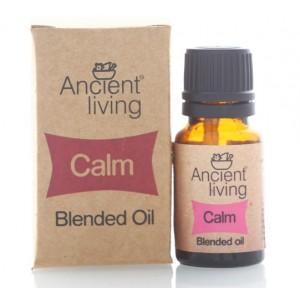 Ancient Living Calm Blended Oil - 10 ML