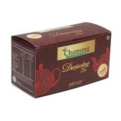 Chamong Organic Darjeeling Envelope Tea Bags