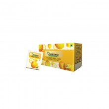Chamong Organic Lemon Splash Envelope Tea Bag Combo - 100  Bags