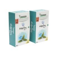Chamong Organic Darjeeling Regular Tea Bags