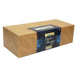 Chamong Organic English Breakfast - 100 Tea Bags
