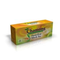 Chamong Organic Darjeeling Regular Tea Bag - 50 Bags