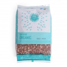 Dear Earth Organic Red Rice - 1KG