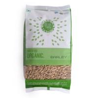 Dear Earth Organic Barley (Jau) - 500 GMS