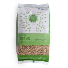 Dear Earth Organic Barley (Jau) - 500 GMS