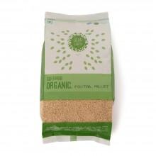 Dear Earth Organic Foxtail Millet - 500 GMS