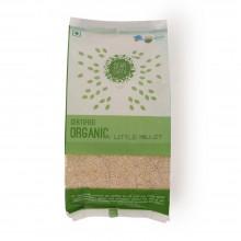 Dear Earth Organic Little Millet - 500 GMS