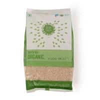 Dear Earth Organic Kodo Millet - 500 GMS