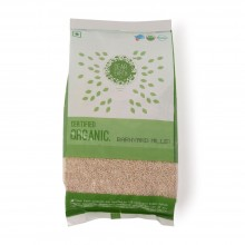 Dear Earth Organic Barnyard Millet - 500 GMS