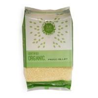 Dear Earth Organic Proso Millet - 500 GMS