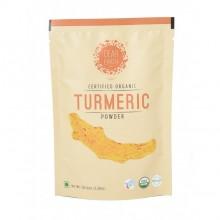 Dear Earth Organic Turmeric Powder - 150 GMS