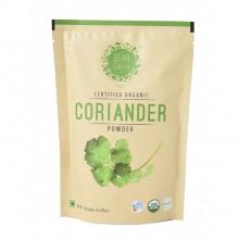 Dear Earth Organic Coriander Powder - 150 GMS