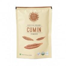 Dear Earth Organic Cumin Powder - 150 GMS