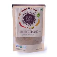 Dear Earth Organic Garam Masala - 75 GMS
