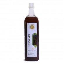 Dear Earth Organic Sesame Oil - 1L