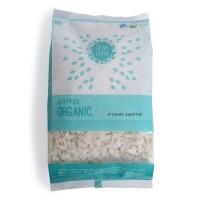 Dear Earth Organic Poha White - 400 GMS