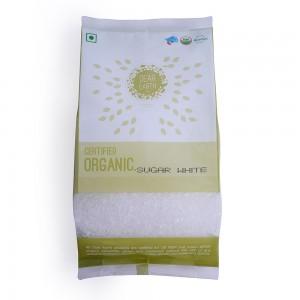 Dear Earth Organic Sugar White  - 1KG