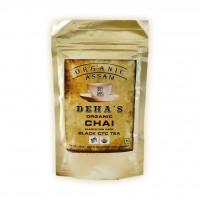 Organic Black CTC Chai - 250 GMS