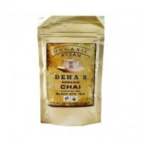 Deha's Organic Black CTC Chai - 100 GMS