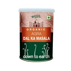 Down to Earth Organic Agra Dal Ka Masala