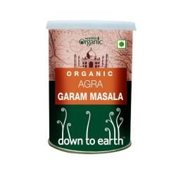 Down to Earth Organic Agra Garam Masala