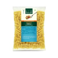 Down to Earth Organic Fusilli Pasta