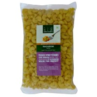Down to Earth Organic Macroni Pasta