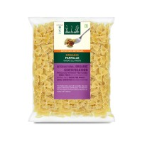 Down to Earth Organic Farfalle Pasta
