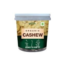 Down to Earth Organic Cashew