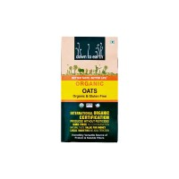Down to Earth Organic Oats - 250 GMS