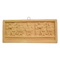 Bankura Terracotta Tiles