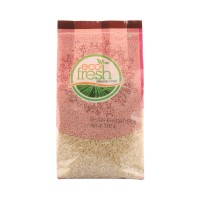 Ecofresh Organic Food Basmati Brown Rice - 1 KG