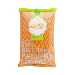 Ecofresh Organic Food Khapli Wheat - 1 KG