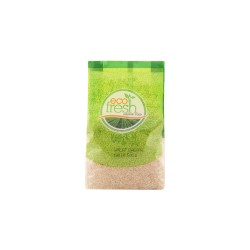 Ecofresh Organic Food Khapli Wheat Daliya - 500 GMS