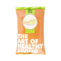 Ecofresh Organic Food Lokwan Wheat Flour - 1 KG