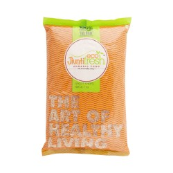 Ecofresh Organic Food Khapli Wheat Flour - 1 KG