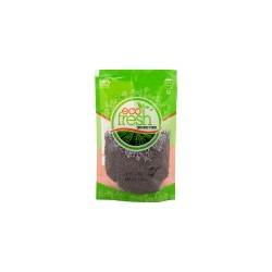Ecofresh Organic Food Mustard Seeds - 100 GMS