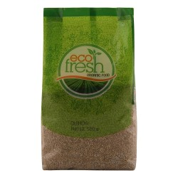 Ecofresh Organic Food Quinoa Millet - 500 GMS