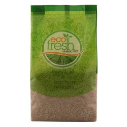 Ecofresh Organic Food Kodo Millet - 500 GMS