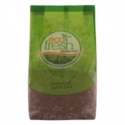 Ecofresh Organic Food Ragi Millet - 500 GMS