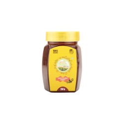 Ecofresh Organic Food Multiflora Honey - 250 GMS