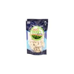Ecofresh Organic Food Organic Cashew Whole - 100 GMS