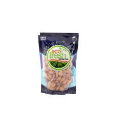 Ecofresh Organic Food Natural Almond - 100 GMS