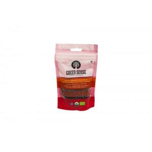 Green Sense Organic Mustard Whole Seeds/Rai - 100 GMS