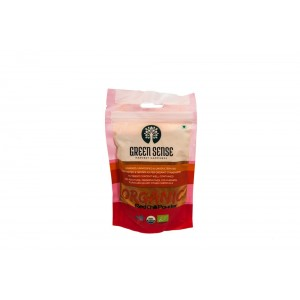 Green Sense Organic Red Chilli Powder/Lal Mirchi - 100 GMS