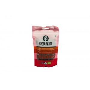 Green Sense Organic Black Pepper Whole - 100 GMS