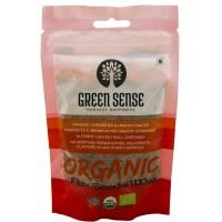 Green Sense Organic Flax Seeds - 100 GMS
