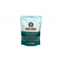 Green Sense Organic Brown Sugar - 500 GMS